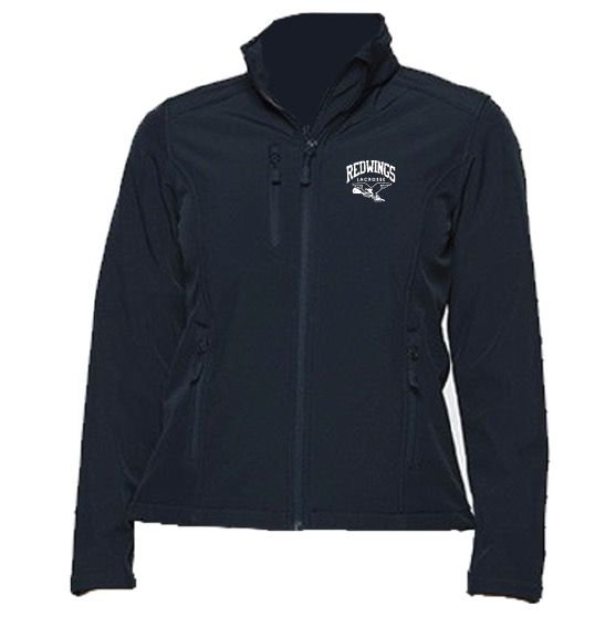 Jacket Softshell Ladies